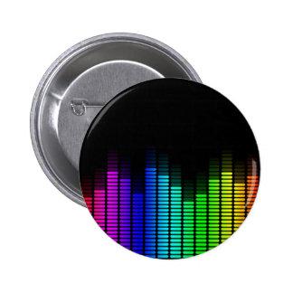 equalizador del arco iris