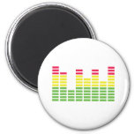 Equalizer Audio Sound Magnet