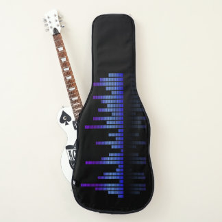Equalizer Case for Acoustic or Electric Guitar