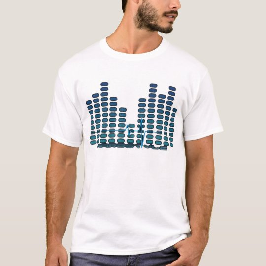 equalizer T-Shirt