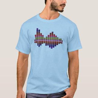 Equalizer. T-Shirt