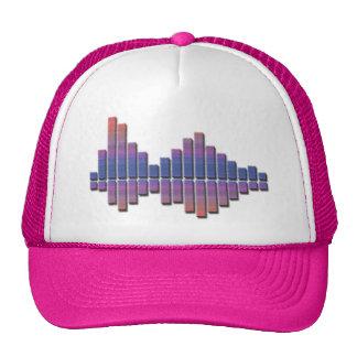 Equalizer. Trucker Hat