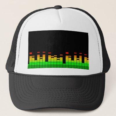AWESOME DISC JOCKEY PERSONALISED BASEBALL CAP HAT XMAS GIFT PARTY DJ WEDDING