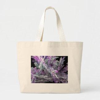 Equanimity Large Tote Bag