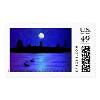 EQUANMITY POSTAGE STAMPS