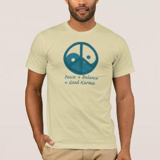Equation for Good Karma T-Shirt