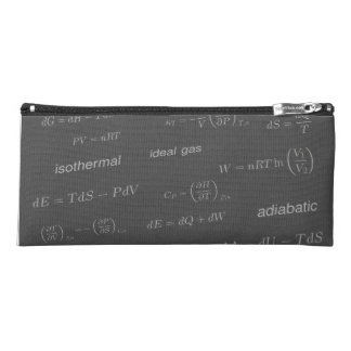 Equations of Thermodynamics Pencil Case