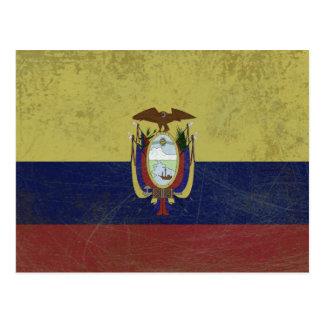 Equator Postcard