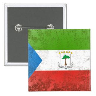 Equatorial Guinea Button