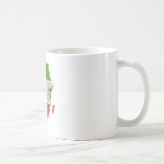 Equatorial Guinea Classic White Coffee Mug
