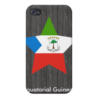 Equatorial Guinea iPhone 4/4S Covers