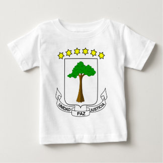 Equatorial Guinea Official Coat Of Arms Heraldry S T Shirt
