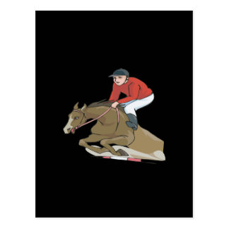 Equestrian 2 postales