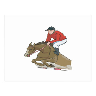 Equestrian 2 postal