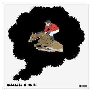 Equestrian 2 vinilo