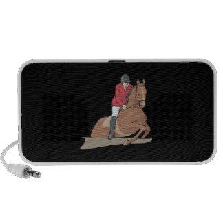 Equestrian 3 mini altavoces