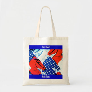 Equestrian American Bag