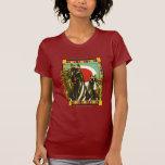 Equestrian Bold Majesty Tee Shirt