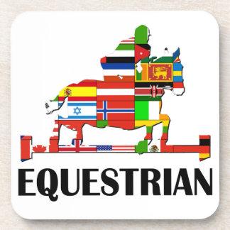 Equestrian Coaster
