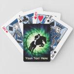 Equestrian; Cool Card Deck