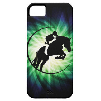 Equestrian; Cool iPhone 5 Cover