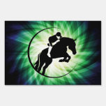 Equestrian; Cool Lawn Signs