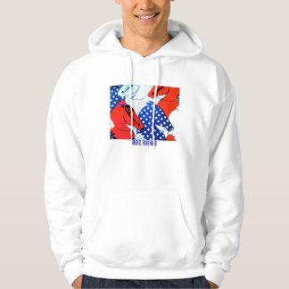 Equestrian Horse American  sweatshirt