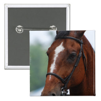 Equestrian Horse Show Pin