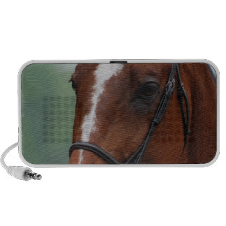 Equestrian Horse Show Portable Speakers