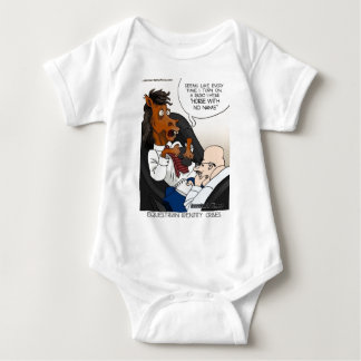 Equestrian Identity Crisis Funny Gifts & Tees