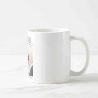 Equestrian Identity Crisis Funny Gifts Tees Coffee Mug