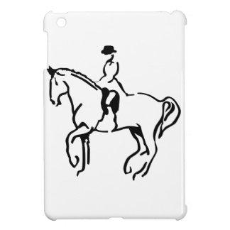 Equestrian iPad Mini Covers
