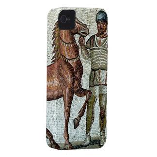Equestrian iPhone4 Case