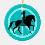 equestrian ornament