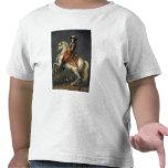 Equestrian Portrait of Louis XIV T Shirt