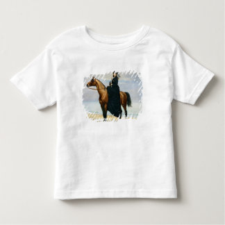 Equestrian Portrait of Mademoiselle Croizette T-shirt