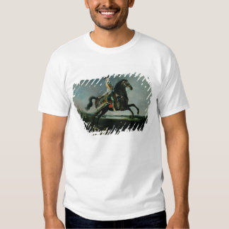 Equestrian Portrait of Marie-Antoinette T-Shirt