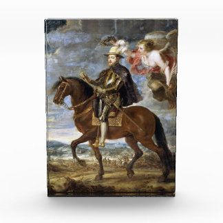 Equestrian Portrait of Philip II Peter Paul Rubens Awards