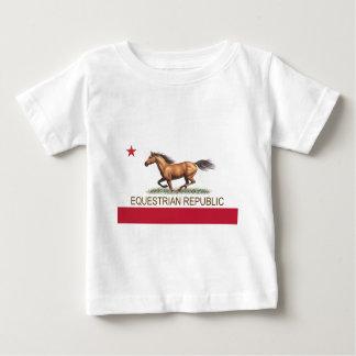 Equestrian Republic Baby T-Shirt