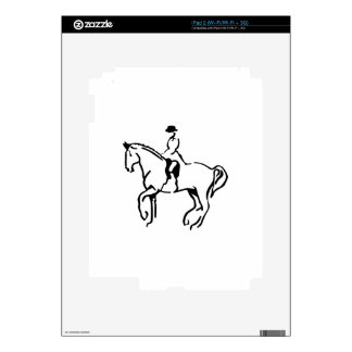 Equestrian Skins For The iPad 2