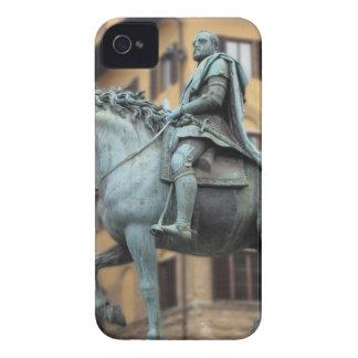 Equestrian statue of Cosimo de Medici, Florence iPhone 4 Cover