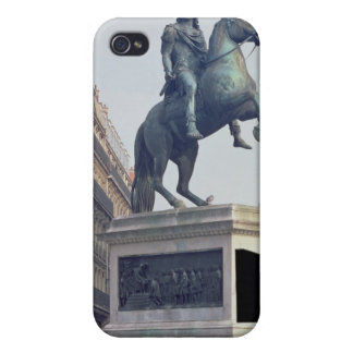 Equestrian Statue of King Louis XIV (1816-22) (bro Covers For iPhone 4