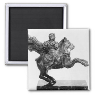 Equestrian statuette of Alexander the Great Magnet