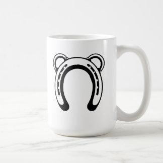Equestrian Vaulting Mug
