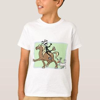 Equestrian Vaulting T-Shirt