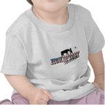 Equestrians del HomeFront Camisetas