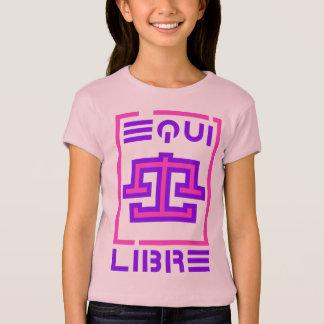 EQUI LIBRE T-Shirt
