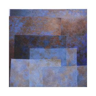 Equilibre no 27 canvas print