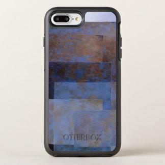 Equilibre no 27 OtterBox symmetry iPhone 8 plus/7 plus case