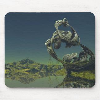 Equilibrium - Mousepad